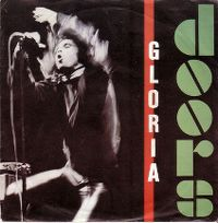 Cover The Doors - Gloria [Live]